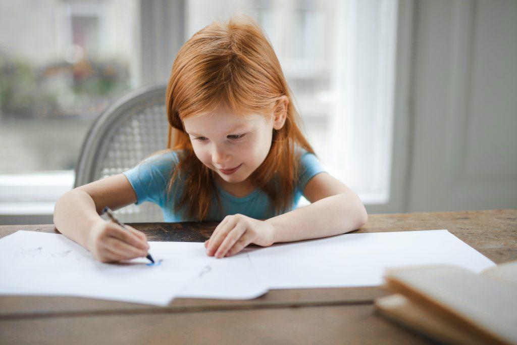 scrivere senza errori divertendosi